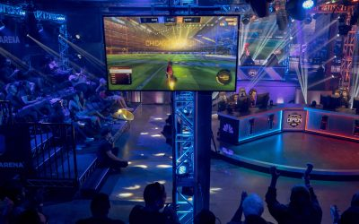 2 Tips for Betting on Esports