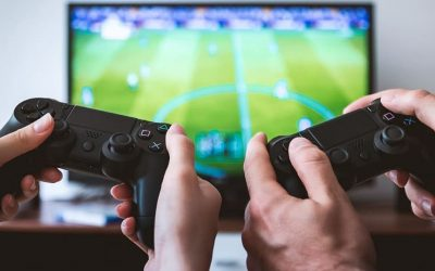 The 4 Incredible Advances in Gaming Technology
