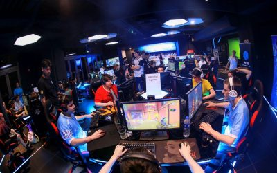 What is Esports Betting?