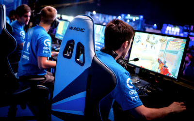 The Three Biggest Esports Games You Must Learn